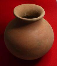 Super Large Roman Redware Pot