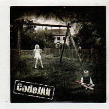 (FZ436) CodeJak, Hell Yeah - 2009 DJ CD