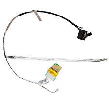 LCD LVDS VIDEO SCREEN FLEX CABLE FOR HP dv6-6c73ca dv6t-6c00 dv6z-6c00 CTO