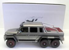 Camions miniatures pour Mercedes 1:18