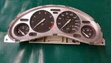 Tacho Tachometer Cluster Cockpit Kombiinstrument Opel CORSA B Drehzahlmesser GSI