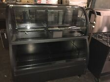 """Structural Concepts """"Starbucks"""" Case 1/2 Self Serve 1/2Display Refrigerated Case"""