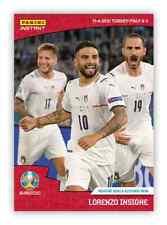 UEFA EURO 2020™ Panini Instant - Card #001 - Lorenzo Insigne - Italy