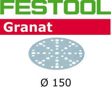 Festool Schleifscheiben STF D150/48 P40 Gr/50   575160