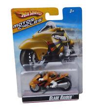 Hot Wheels Speed Cycles Rodzilla con 1 64 Mattel V1943