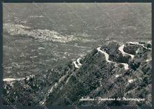 Avellino Città Montevergine Foto FG cartolina ZF5995