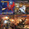 RHAPSODY + LUCA TURILLI - 4CD Bundle Special Christmas Offer Symphonic Metal
