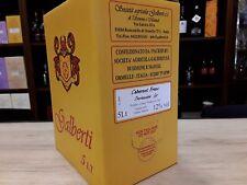 Cabernet franc Igt BAG IN BOX da 5 lt. Galberti