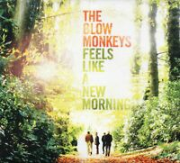The Blow Monkeys - Feels Like A New Morning (2 x CD) Digipak (New & Sealed)