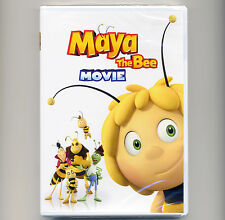 Maya the Bee 2014 G animated comedy adventure children's kids movie, new DVD