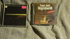 3 Cd`s Franz Josef Degenhardt