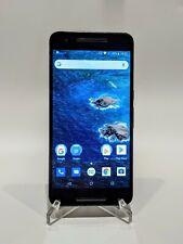 Nexus 6P A2 (Latest Model) - 32GB - Graphite (Unlocked) Smartphone
