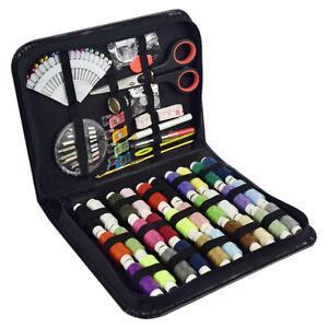 100pcs Sewing Machine Thread Set Sewing Machine Spool Bobbin Set Kit Reel DIY