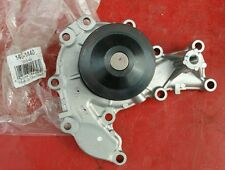 Engine Water Pump GMB 140-1440 HONDA, Passport, Rodeo,,Isuzu, Acura, V6, 98-04