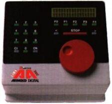 ARNOLD 86210 - CONTROLLER - CONTROLLO PER LOCOMOTIVE - digital system