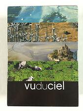 Coffret 8 DVD Vu Du Ciel : L'appel de la foret, Tout est vivant tout est lié...