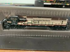 Athearn Genesis SD90MAC BNSF Vomit Bonnet DC Version
