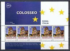 PERSOONLIJKE POSTZEGELS VELLETJE INTERNAT. - EUROPESE HOOFDSTEDEN - ROMA