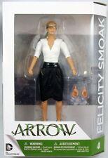 DC Collectibles Arrow actie figuur Felicity Smoak NIEUW in doos !!