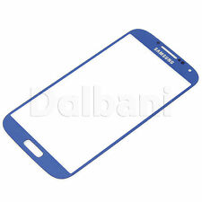 41-06-1132 Blue Replacement Screen Glass Display for Samsung Galaxy S4 I9500