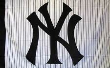 New York Yankee 3'x 5' Baseball Banner Flag