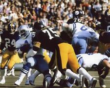 Pittsburgh Steelers Joe Greene Unsigned 16x20 Photo