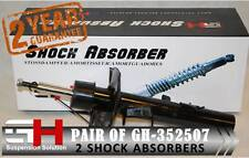 2 NEW FRONT GAS SHOCK ABSORBERS FOR FORD GALAXY FORD S-MAX ///GH-352507///