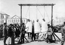 "Arab Revolt Marjeh Square Damascus Syria 1917 World War 1 6x4"" Reprint Photo 2"