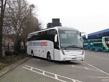 Chalfonts (Northampton) BX65WCL 6x4 Quality Bus & Coach Photo