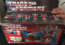 Transformers ULTRA MAGNUS CITY COMMANDER