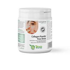Collagen Powder 300g Plus Essential Vitamins - Orange Flavour
