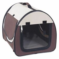 Easy Go Folding Transport Box Medium Carry Bag Indoor Dog House SALE 65x49x50cm