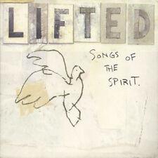 Lifted: Songs Of The Spirit CD DIGI