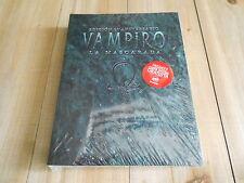 Vampiro 20 Aniversario - Básico Edición Bolsillo - juego rol - Nosolorol - V20