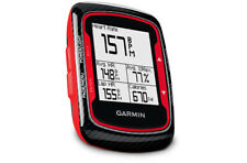 Garmin Edge 500 Cycling Computer Black & Red