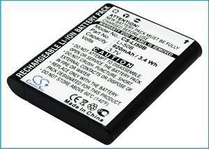 UK Battery for OLYMPUS D-760 LI-50B 3.7V RoHS