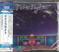 NITEFLYTE-NITEFLYTE I -JAPAN CD B63