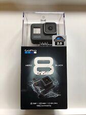 GoPro HERO8 Digital Action Camera - Black