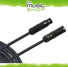 New Planet Waves 10ft American Stage XLR M to F Microphone Cable - AMSM-10