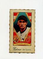 RARE HELMAR Baseball Card: #317 TONY LAZZERI Salt Lake Bees SCARCE