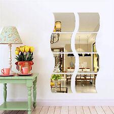 Deko-Spiegel aus Acryl fürs Wohnzimmer | eBay