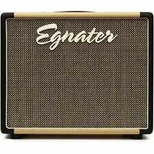 Egnater REBEL-112X 1x12 Extension Closed Back Guitar Cab Amp Cabinet
