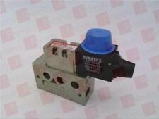 NUMATICS 031SA4152011B30 (Used, Cleaned, Tested 2 year warranty)