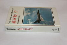 (91) The observer's book of aircraft 1979 / William Green