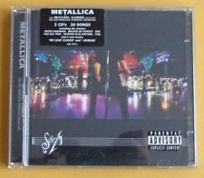 METALLICA - S&M , Doppel CD + Bonustracks - A059