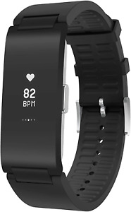 Withings Pulse HR – Water Resistant Health & Fitness Tracker with Heart Rate and