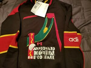 Vintage Adidas World Cup URUGUAY BRAND NEW with bag and tags