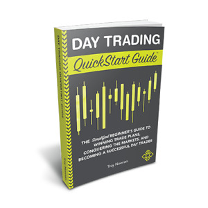 USED - Bestselling Day Trading Book - Simplified Day Trading