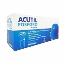 ACUTIL FOSFORO ADVANCE - Scarsa Concentrazione e Stanchezza 10 Flaconcini