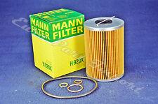 Mercedes-Benz M116 M117 Engine Oil Filter Mann Filter H929X / 0001800609 Germany